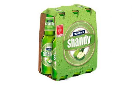 "<span class=""entry-title-primary"">חברת טמפו מציעה משקאות אלכוהוליים בטעם תפוח.</span> <span class=""entry-subtitle"">מגוון משקאות אלכוהוליים בטעם תפוח המתאימים לשולחן ראש השנה.</span>"