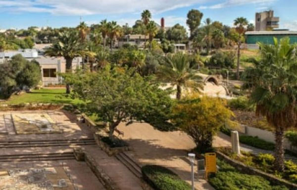 """פעילויות קיץ לבוגרי כיתות א'-ג' במוזיאון א""""י , תל-אביב."""