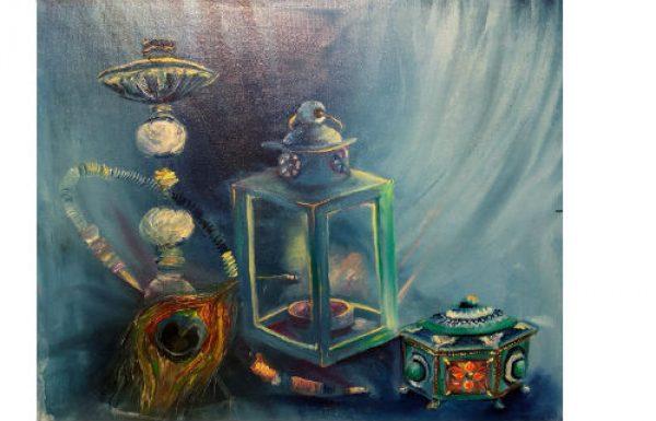 """תערוכת """"ניסים ונפלאות"""" בשיתוף עמותת Unity Art – פתוח לקהל הרחב."""