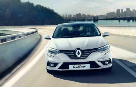 "<span class=""entry-title-primary"">קרסו מוטורס, יבואנית רנו בישראל, משיקה את Renault Grand Coupé בגרסה חוצת קטגוריות</span> <span class=""entry-subtitle"">הדגם מהווה אמת מידה שפורצת את המסגרת של קטגוריית המשפחתיות בהיבטים של איכות ועיצוב</span>"