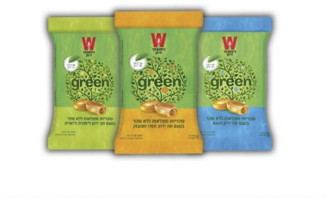 "<span class=""entry-title-primary"">ויסוצקי עם פיתוח ייחודי ראשון מסוגו: סוכריות ללא סוכר עם תמצית תה ירוק, צמחים ופירות</span> <span class=""entry-subtitle"">בסדרה החדשה שלושה טעמים מקוריים: תה ירוק לימונית-לואיזה, תה ירוק נענע ותה ירוק תפוז-סמבוק</span>"