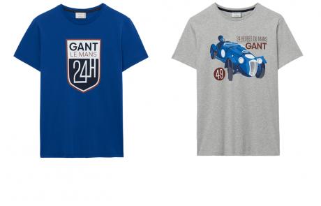 """<span class=""""entry-title-primary"""">מותג האופנה והספורט GANT הוא המלביש הרשמי ונותן החסות למירוץ המכוניות היוקרתי Le Mans</span> <span class=""""entry-subtitle"""">החיבור בין GANT למירוץ Le Mans טבעי ונכון, כאשר הרוח הצעירה, האופנתית והאלגנטית של מותג האופנה מוסיפה השראה לתדמית התחרות</span>"""
