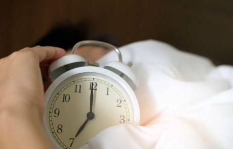 """<span class=""""entry-title-primary"""">4 טיפים לשינה רצופה בחורף</span> <span class=""""entry-subtitle"""">החורף דורש הרבה התאמות בסגנון החיים אך אין ספק שאחד הקשיים המרכזיים שעמם עלינו להתמודד הוא פגיעה באיכות ומספר שעות השינה</span>"""