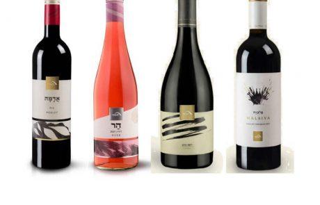 """<span class=""""entry-title-primary"""">יקב תבור מציג לקראת ליל הסדרמגוון רחב של יינות לפאר את שולחן החג ולשתיית ארבע כוסות</span> <span class=""""entry-subtitle"""">ארבעה סוגי יינות שונים - ממליצים לפתוח ביין קליל יותר בתחילת ליל הסדר ולהמשיך במדורג עד לכוס הרביעית עם יין עוצמתי וייחודי</span>"""