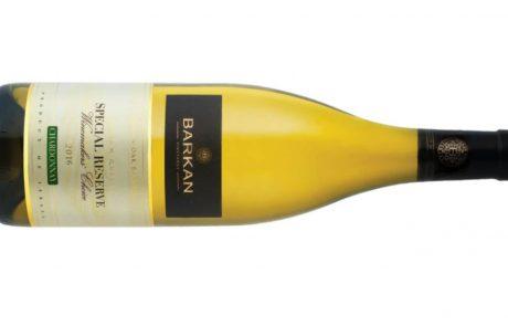 "<span class=""entry-title-primary"">לרגל חג השבועות יקבי ברקן משיקים: יין שרדונה מסדרת האיכות SPECIAL RESERVE, בציר 2016</span> <span class=""entry-subtitle"">צבע היין זהוב בהיר ועוצמתי עם ארומות של תפוחים אדומים, אפרסקים בשלים ואגסים מלווים בנגיעות עץ אלון</span>"