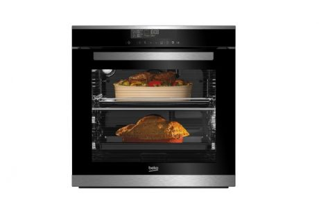 "<span class=""entry-title-primary"">BEKO וברימאג מציגות – שני תנורים בתנור אחד.</span> <span class=""entry-subtitle"">טכנולוגיית Split&Cook המאפשרת להכין שני מאכלים שונים בטמפרטורות שונות – באותו התנור.</span>"