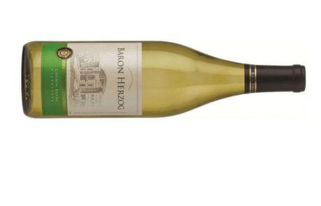 "<span class=""entry-title-primary"">יקב הרצוג מחדש לקראת פסח עםBaron Herzog Chenin Blanc 2016 –שנין בלאן ברון הרצוג 2016</span> <span class=""entry-subtitle"">צור סוכנויות מציגים יין לבן חצי יבש מקליפורניה עם רמזים פירותיים של נקטרינה, דומדמניות וצנובר</span>"