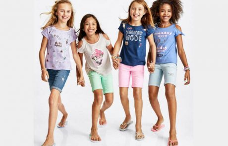 "<span class=""entry-title-primary"">מבצע קיץברשת האופנה האמריקאית לבגדי ילדים THE CHILDREN'S PLACE</span> <span class=""entry-subtitle"">פריט שני ב-50% הנחה על כל החנותבתוקף עד ה-26.5.2018</span>"