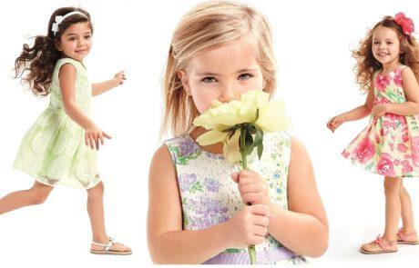 "<span class=""entry-title-primary"">רשת האופנה האמריקאית THE CHILDREN'S PLACE מציגה סנוניות ראשונות לאביב</span> <span class=""entry-subtitle"">מגוון פריטים לעונת המעבר לבנות, בנים, פעוטות ותינוקות - מפריטי קז'ואל ועד פריטים אופנתיים ונוחים</span>"