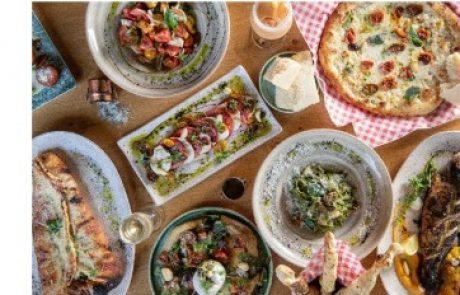 """<span class=""""entry-title-primary"""">מסעדת 'סורנטו' מתחדשת בכשרות בד""""צ בית יוסף.</span> <span class=""""entry-subtitle"""">סורנטו - מסעדת שף חלבית המתמחה באומנות המטבח האיטלקי.</span>"""