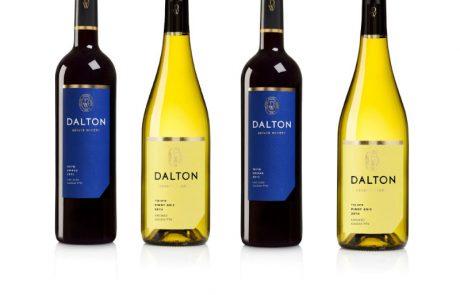 """<span class=""""entry-title-primary"""">יקב דלתון משיק לקראת החגים יינות מסדרת Estate Winery – פינו גרי 2016 ושיראז 2015</span> <span class=""""entry-subtitle"""">הסדרה מייצגת יינות איכותיים במחירים הוגנים - אז התמסרו להנאה...</span>"""