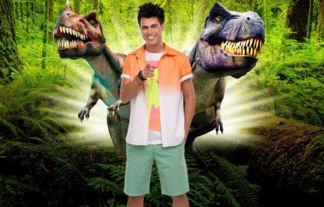 """<span class=""""entry-title-primary"""">תערוכת הדינוזאורים המצליחה בעולם מגיעה לנמל ת""""א – פעילות לכל המשפחה במתחם סבוך וממוזג</span> <span class=""""entry-subtitle"""">ממלכת הדינוזאורים המופלאה מגיעה אלינו באוגוסט מדרום אמריקה, עם עשרות דינוזאורים בגודל אמיתי (עד 7 מטר גובה), נושמים זזים ומשמיעים קולות</span>"""
