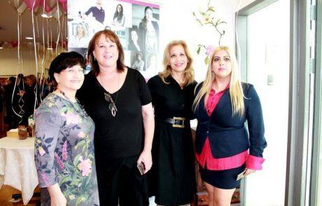 """<span class=""""entry-title-primary"""">לרגל יום האישה הבינלאומי: האם פמיניזם היא מילה גסה?</span> <span class=""""entry-subtitle"""">נשים בכירות במשק התכנסו היום (שלישי, 6.3.18) במועדון ארוחת הבוקר של חברת Tefen ישראל לדבר על כל מה שמעניין נשים</span>"""