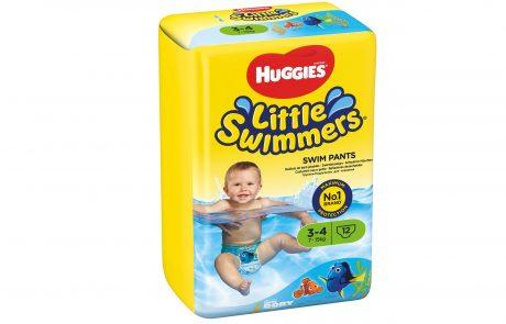 "<span class=""entry-title-primary"">לבייבי שלך –Huggies Little Swimmers.</span> <span class=""entry-subtitle"">בגד ים חד פעמי שאינו מתנפח במים, אלסטי ונוח לתנועה.</span>"