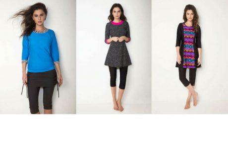 "<span class=""entry-title-primary"">COBRA השיקה לראשונה קולקציה צנועה במותג SUNROSE</span> <span class=""entry-subtitle"">מציעה מגוון שמלות ים, חולצות, חצאיות וטייצים - מבלי להתפשר על אופנתיות</span>"