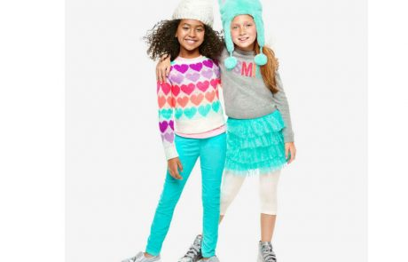 "<span class=""entry-title-primary"">עד 70% הנחה ברשת האופנה לילדים –THE CHILDREN'S PLACE.</span> <span class=""entry-subtitle"">הקולקציה כוללת מגוון סריגים, פוטרים, מעילים, עליוניות, שמלות, מכנסי ג'ינס ועוד.</span>"