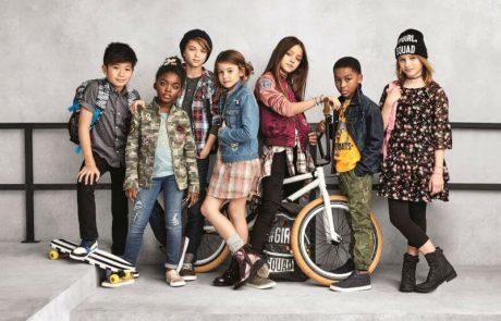 "<span class=""entry-title-primary"">מותג האופנה האמריקאי THE CHILDREN'S PLACE מציג את קולקציית סתיו 2017 לילדים</span> <span class=""entry-subtitle"">הקולקציה מציעה מגוון רחב של פתרונות לבוש מכף רגל ועד ראש לילדות וילדים במידות 0-14</span>"