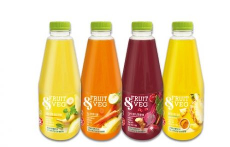 "<span class=""entry-title-primary"">FRUIT&VEG – סדרת משקאות המבוססת על פירות וירקות.</span> <span class=""entry-subtitle"">מעכשיו באריזה משפחתית חדשה וטעם חדש תפוח-סלק-רימון-ג'ינג'ר.</span>"