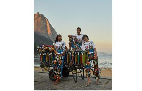 "<span class=""entry-title-primary"">ליוויס והמותג הברזילאי FARM Rio משיקים קולקציית קפסולה.</span> <span class=""entry-subtitle"">בקולקציה ג'ינסים באורכים שונים, ז'קטים וחצאיות, לצד טי-שירטס וסווטשירטים.</span>"