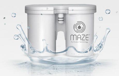 """<span class=""""entry-title-primary"""">חברת שטראוס מים משיקה מטהר מים חדש לברי המים תמי 4 –MAZE מטהר המים המתקדם בעולם</span> <span class=""""entry-subtitle"""">מספק למים הגנה מפני מתכות כבדות, מזהמים מיקרוביולוגיים, אסבסט וחומרי הדברה, משפר את צלילות, טעם וריח המים ושומר על הרכב המינרלים במים</span>"""