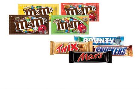 "<span class=""entry-title-primary"">מרס ישראל מאחדת את מערך המכירות, ההפצה והשיווק של תחום המסטיקים, הסוכריות והשוקולדים</span> <span class=""entry-subtitle"">M&M's, סניקרס, טוויקס ובאונטי ישווקו ע""י מרס ישראל לצד מותגי המסטיקים המצליחים של אורביט, FIVE וסוכריות סקיטלס</span>"
