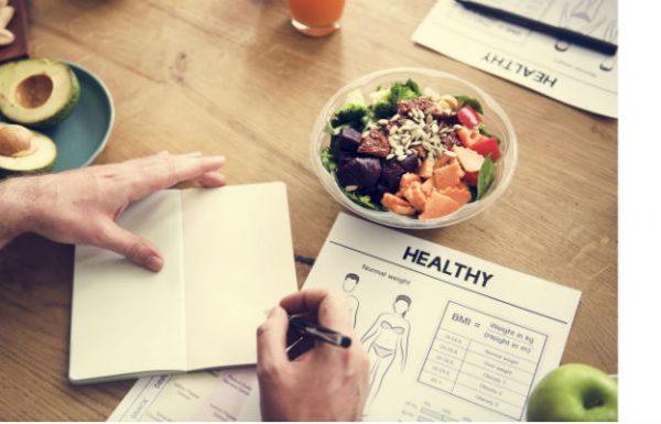 חברת הרבלייף מציעה טיפים שימושיים להצמדות לתוכנית תזונה.
