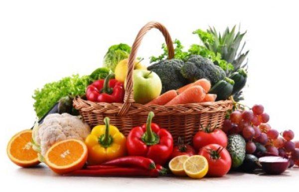 תוצאות סקר שאריות חומרי הדברה בתוצרת חקלאית מקומית.